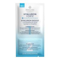DERMASEL Performance Hyaluron Boost 2-Phasen-Maske