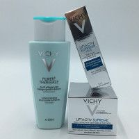 VICHY Pflege-Set Anti-Age