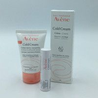 AVENE Pflege-Set Winter