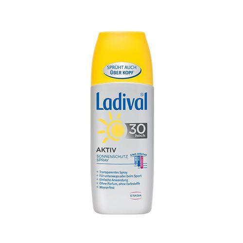 Ladival Sonnenschutzspray