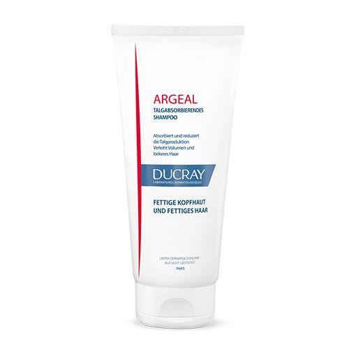ducray argeal shampoo 200ml dr sailers apotheke dr. Black Bedroom Furniture Sets. Home Design Ideas